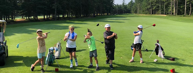 Pinehills Golf Academy