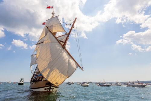 Mayflower to plimoth 4513