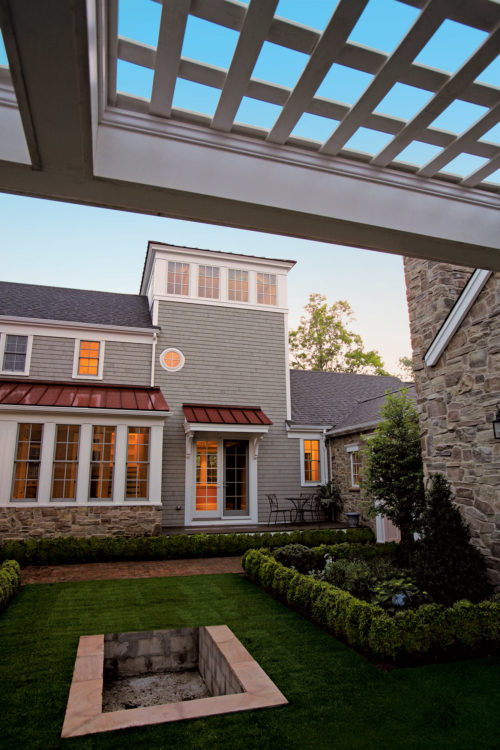 Beautiful craftsmanship and the home of your dreams