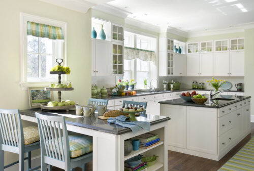 Talcott Pines Kitchen