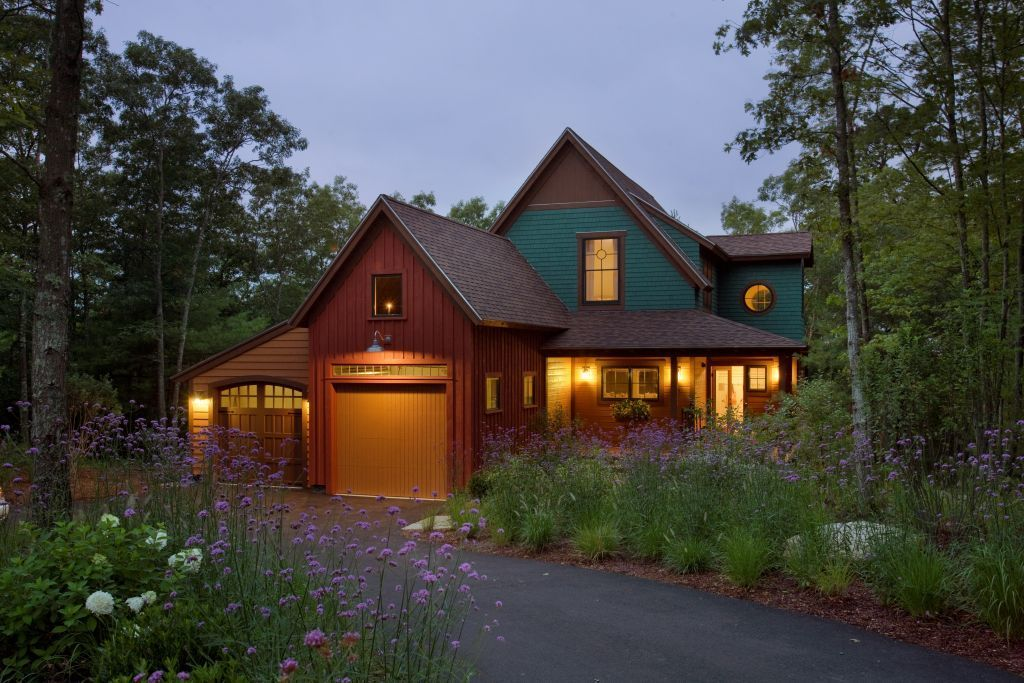 Hickorywood by Barefoot Cottage at The Pinehills