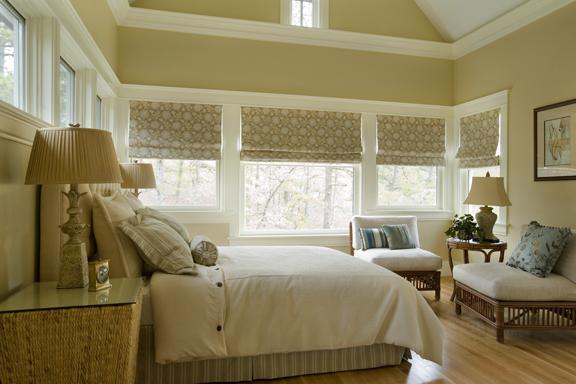 Kistler & Knapp Custom Homes Master Suite
