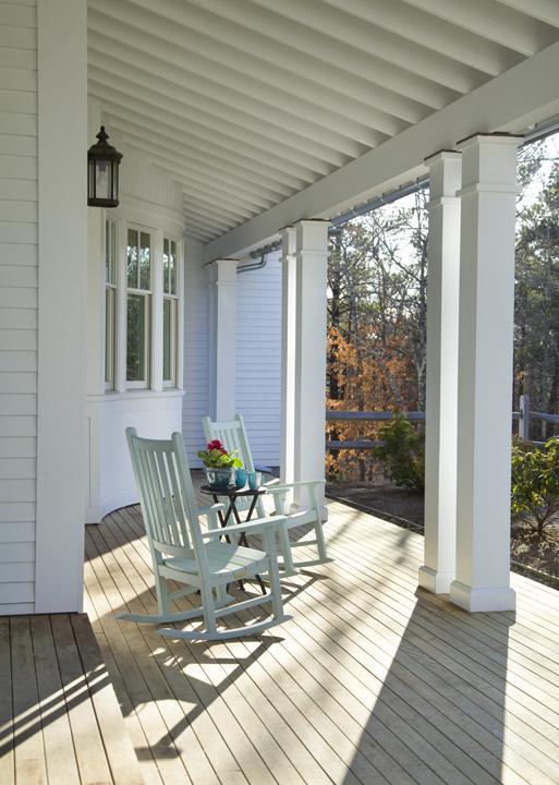 Pinehills 3 09 Exterior Porch Vignette