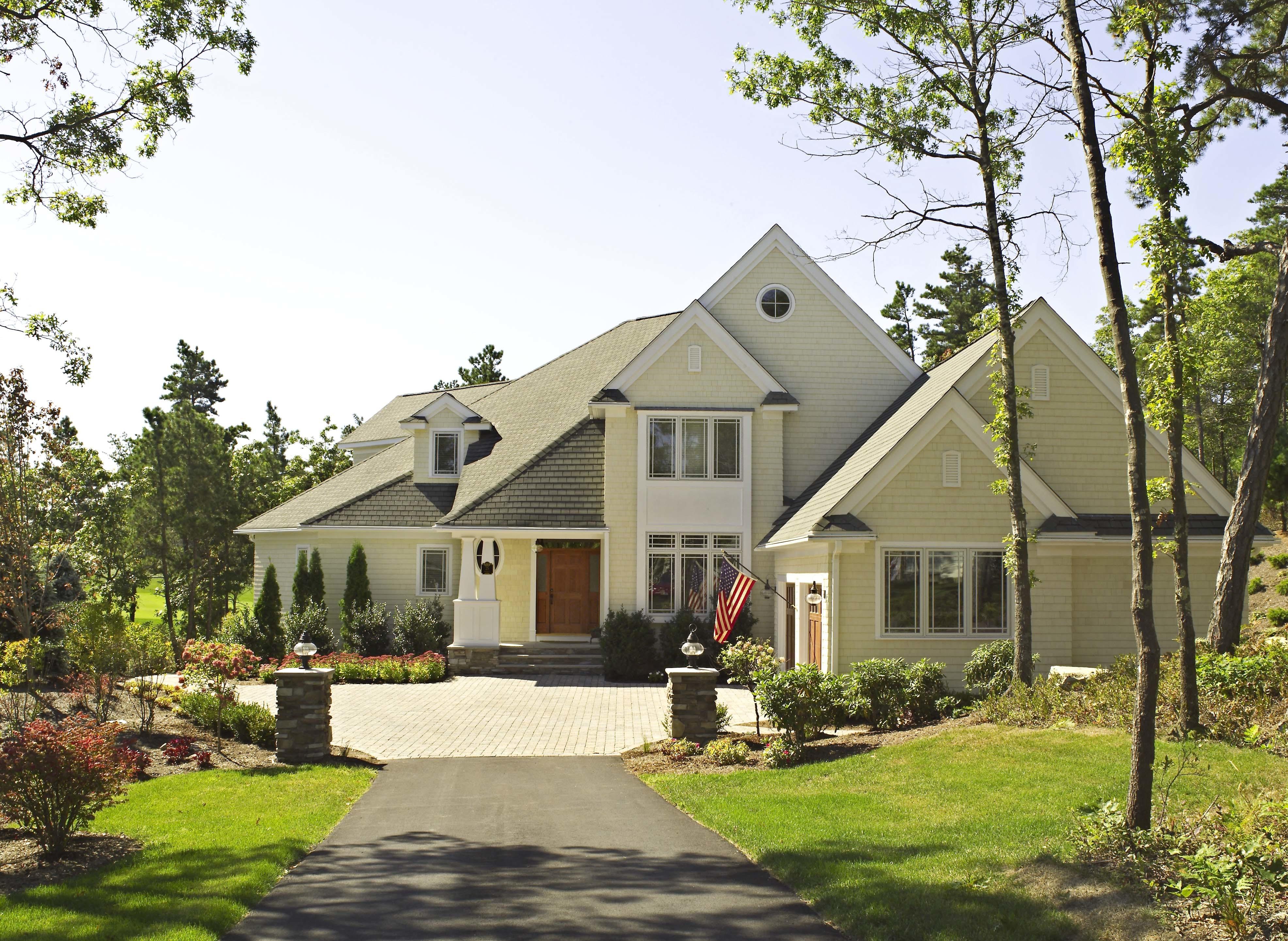 Whitman Homes Custom