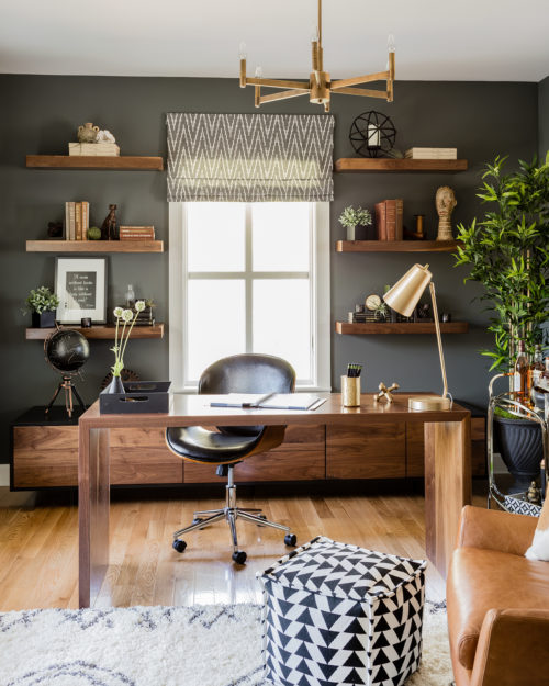 Dawn's Light Office PSD