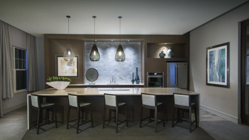 Club-Marq at The Pinehills Luxury Apartments