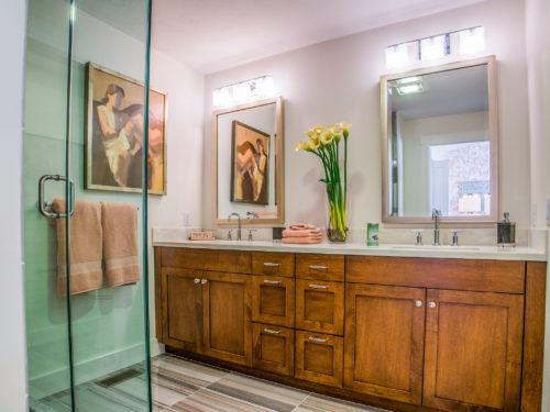 Green Company Portico D Master Bath