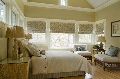 Kistler & Knapp Custom Homes Master Suite
