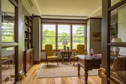 MacKenzie Brothers Ryecroft Custom Home Study