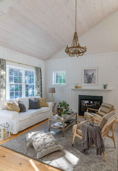 Walking Stick Cottage by Barefoot Cottage