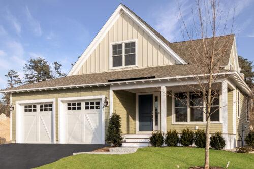 Whitman Cottage
