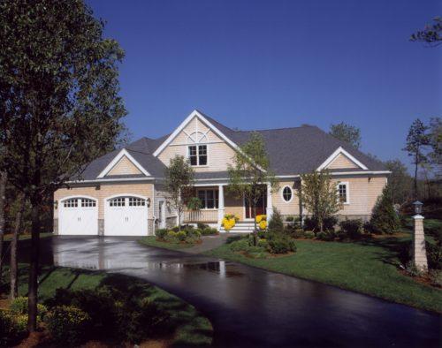 Whitman Custom Home