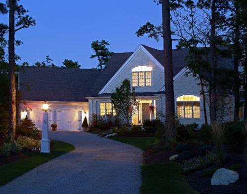 Custom by Whitman Homes