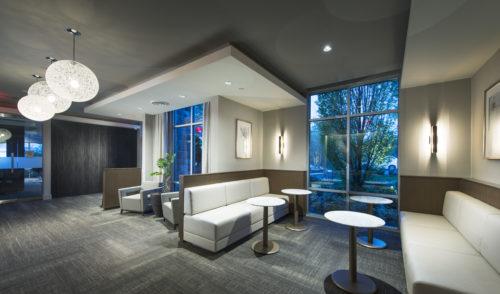 Club - Marq at The Pinehills Luxury Apartments