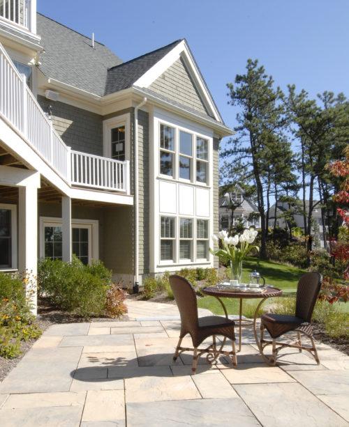 Whitman Custom Homes