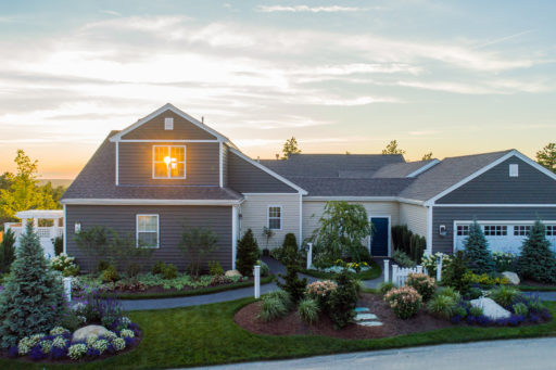 Hatherly Rise Townhomes by Green Company