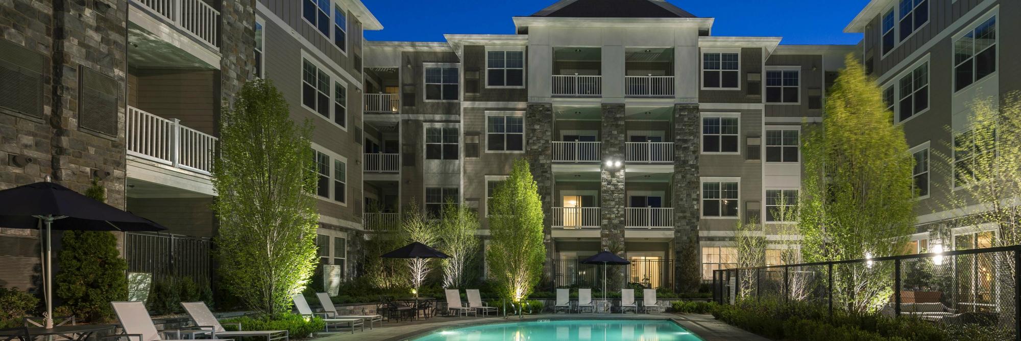 Homes Main Apartments