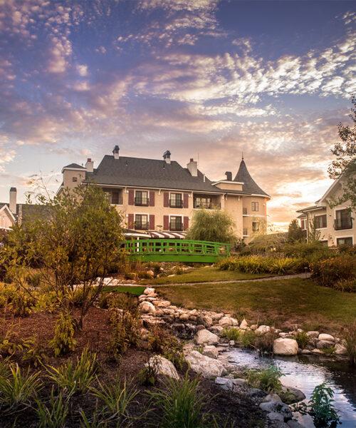 Mirbeau Inn & Spa Beauty