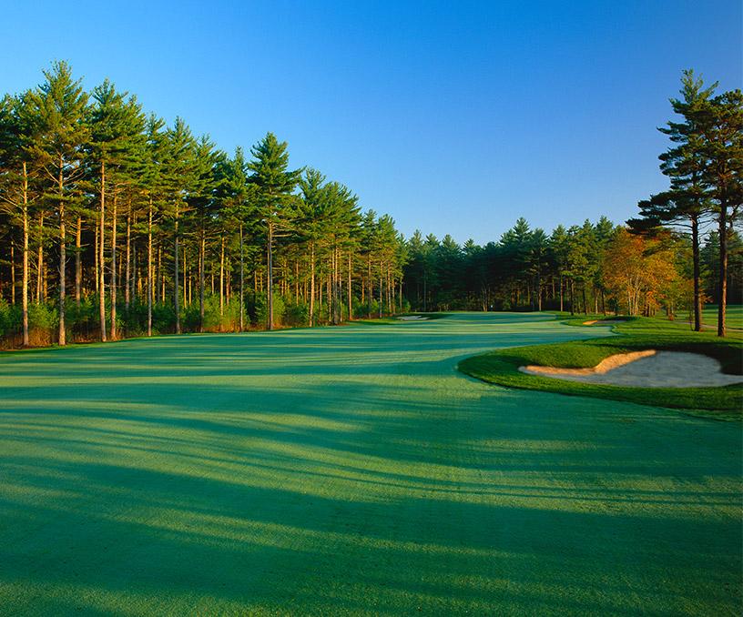Golf-Nicklaus