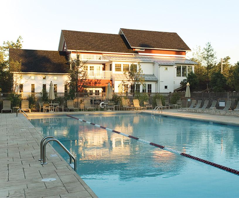 Stonebridge-Pool
